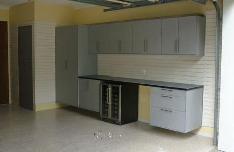 Garage Cabinet Design Do It Yourself